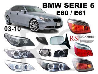 RECAMBIOS BMW SERIE 5 E60 E61, -60%