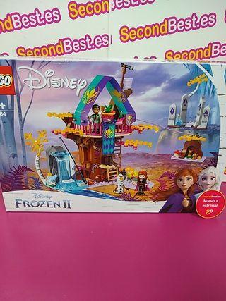 Lego Disney Frozen 2 Castillo 41164 nuevo