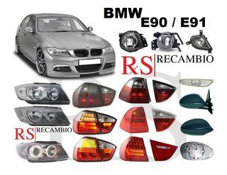 RECAMBIOS BMW E90 E91, -60%