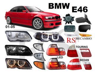 RECAMBIOS BMW E46 SEDAN TOURING, -60%