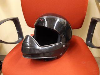 Charly casco parapente