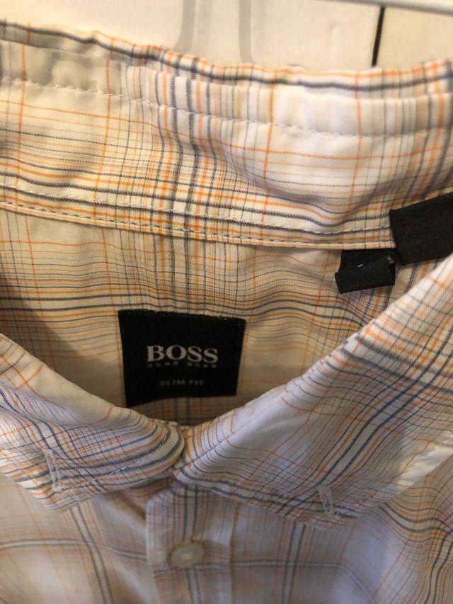 Hugo Boss Shirt , size S
