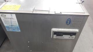 Maquina desengrasante Frucosol
