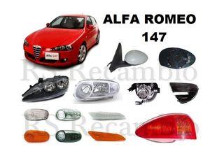 RECAMBIOS ALFA ROMEO 147, -60%