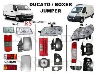 RECAMBIOS DUCATO JUMPER BOXER, -60%