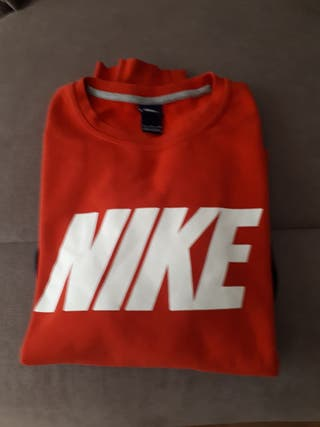 Sudadera Nike de segunda mano en Fuengirola en WALLAPOP