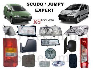 RECAMBIOS JUMPY SCUDO EXPERT, -60%