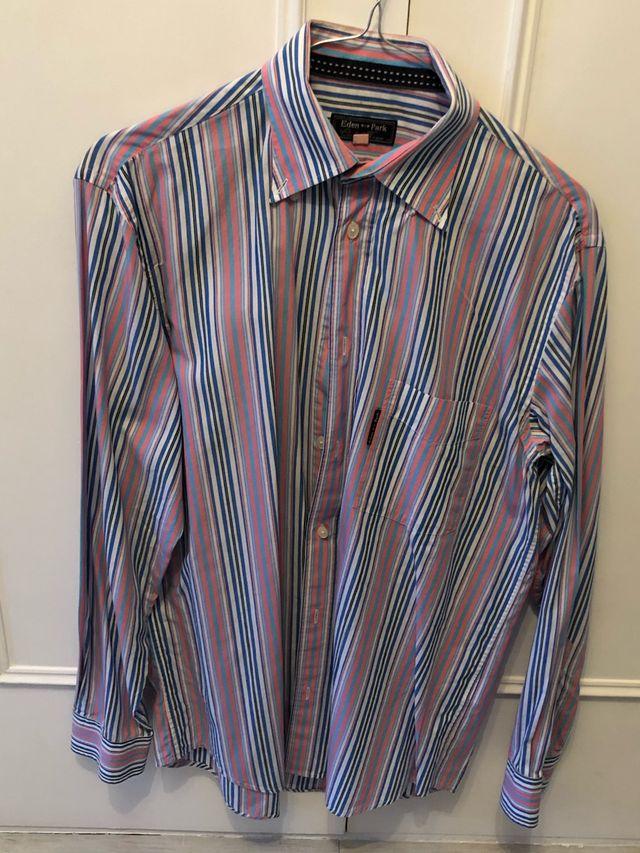 Eden Park shirt size S/M