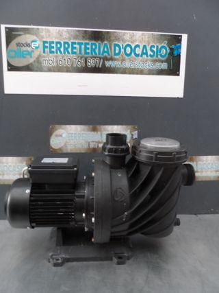 BOMBA ELÉCTRICA DEPURADORA DE PISCINAS DOLFI 100M