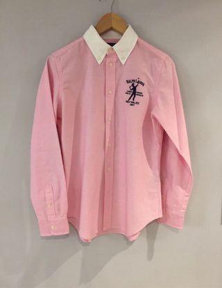 Camisa mujer Ralph Lauren nueva
