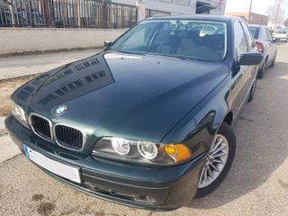 BMW Serie 5 DIESEL MANUAL ITV 2021