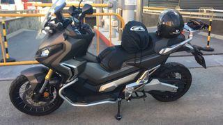 Honda x-adv 750 6000km