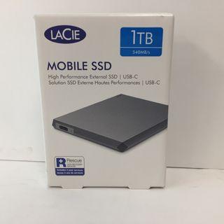 DISCO DURO EXTERNMO SSD 1TB PRECINTADO