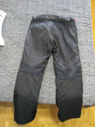 Pantalón moto Alpinestars Protean