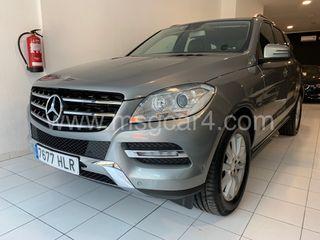 Mercedes-Benz Clase M 250 CDI