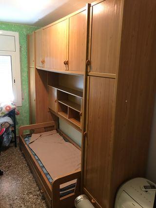 Dormitorio nido