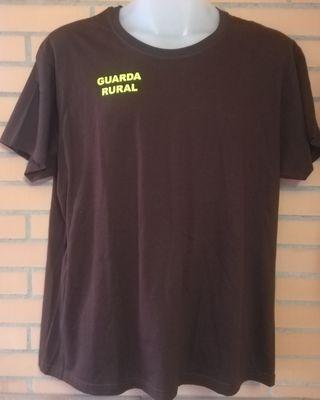 Camiseta Guarda Rural