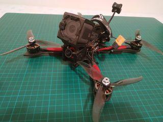 Drone iflight XL5 PNP