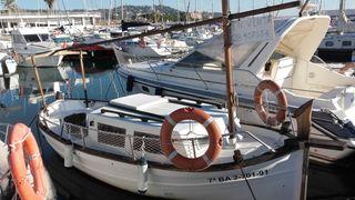 Barca Menorquina