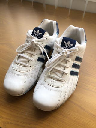 Zapatillas Adidas Racer Goodyear