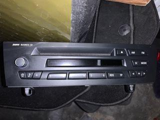 Radio CD Business BMW E91