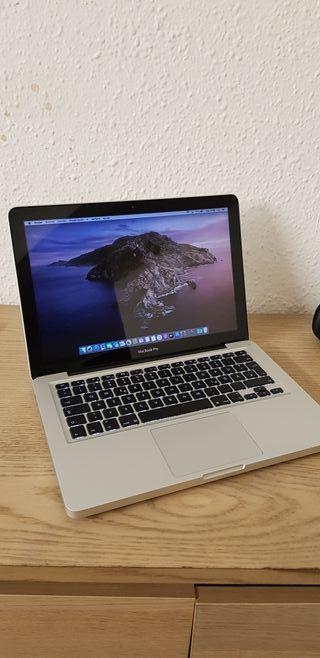 "Macbook pro 13"" 2012 i7/16GB"