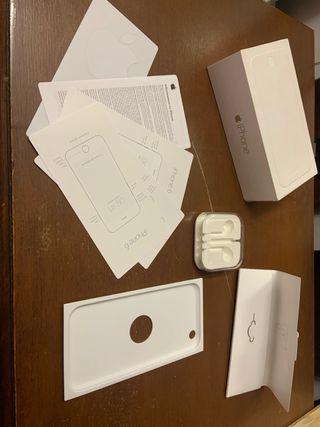 Iphone 6 caja completa