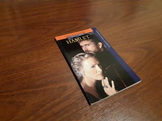 libro hamlet bilingüe inglés español