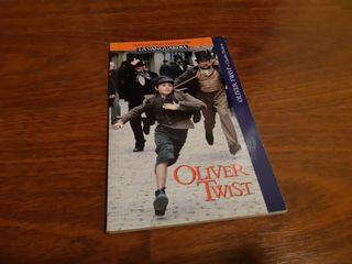 libro bilingüe inglés español oliver twist