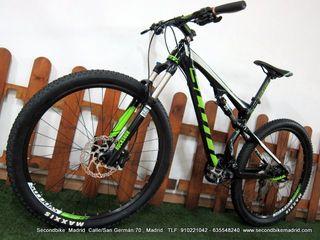 Bicicleta SCOTT SPARK 760 27,5