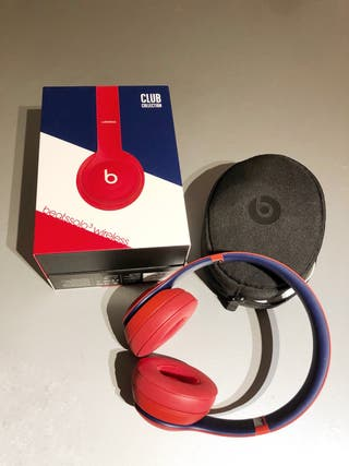 Auriculares Beats Solo 3 wireless Club Collection