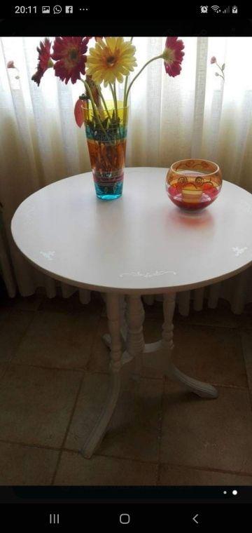 mesa restauraciones