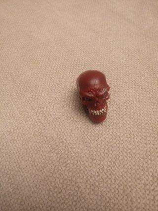 Cabeza Red Skull BAF (Red Onslaught)