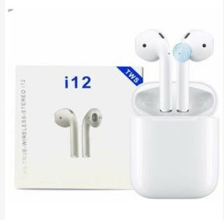 Airpods2!!! tactiles igual que los de apple
