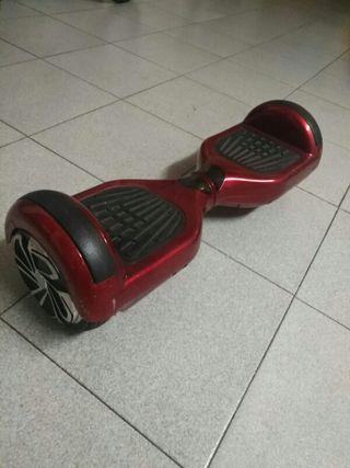 patin eléctrico Hoverboard Innjoo H4