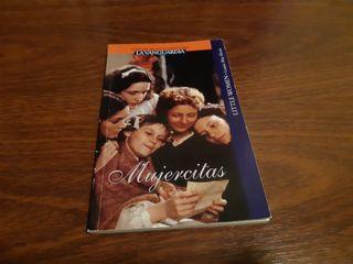 libro bilingüe inglés español mujercitas