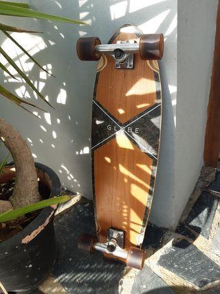 Skate globe practicamente nuevo