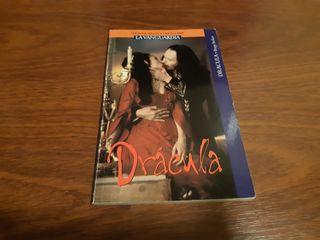 libro bilingüe inglés español dracula