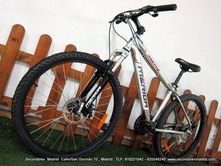 Bicicleta MERIDA MATTS