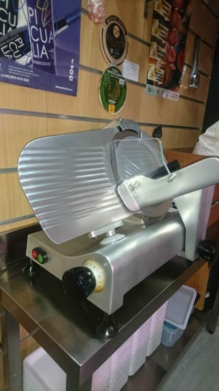 Máquina Cortadora