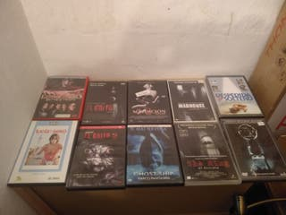 Pack DVD variados