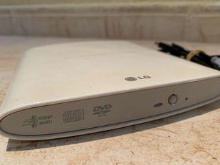 LG DVD RW USB