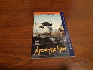 libro bilingüe inglés español apocalypse now