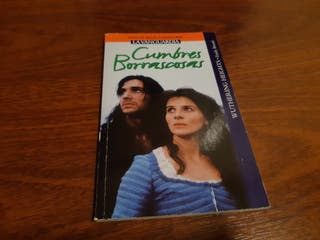 libro bilingüe inglés español cumbres borrascosas
