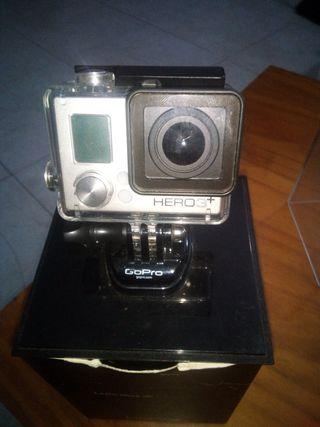 vendo GoPro HERO3+ 608105466