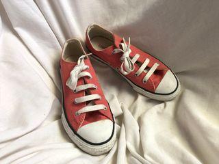 Zapatillas Converse talla 34