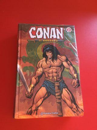 Conan el Bárbaro 2