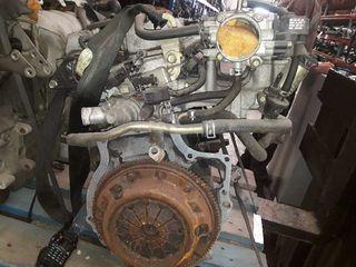 motor garantizado Kia Shuma 1.5 88cv ref GS6D