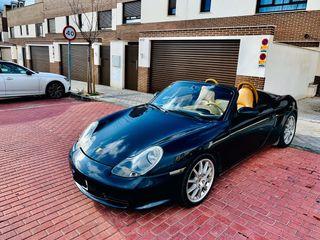 Porsche Boxster MK-2