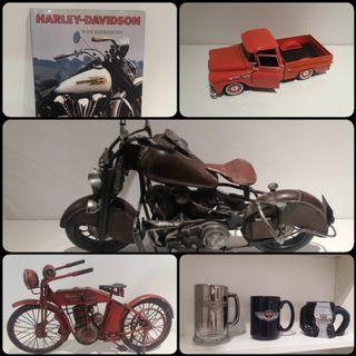 Artículos Harley Davidson desde 12€